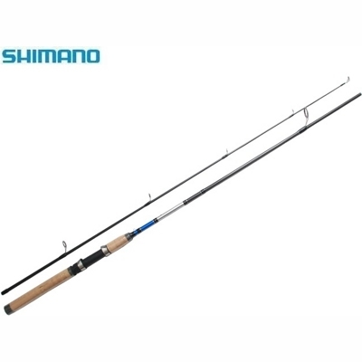Спиннинг Shimano Alivio DX 240/ 7-21g/ML